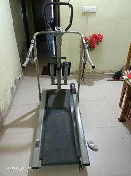 Manual walker