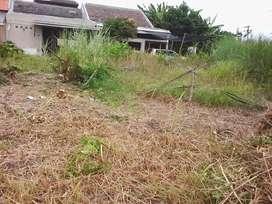 Dijual tanah dalam perumahan BCF Sidoarjo