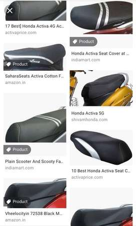 Seat covers at wholesale price