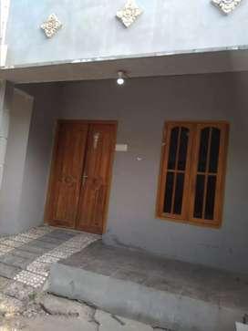 Dijual rumah dekat UNS,cocok buat kost dan kontrakan