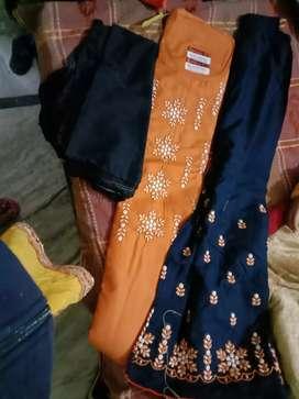 Palajo Bottam fancy suit