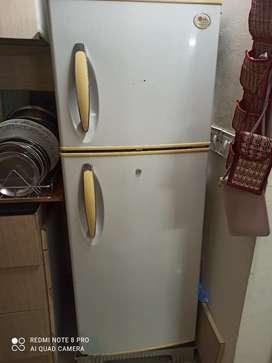 Lg company fridge
