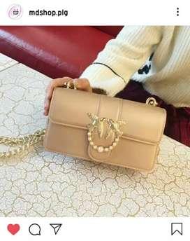 Handbag Jelly motif burung