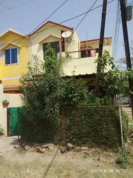 For sale 3BHK Duplex with 3 sides open Hoshangabad Road
