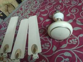 Ceiling Fan Rico make in working condition.