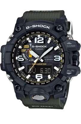 Casio G652G-shock digital watch