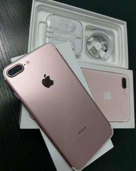 IPhone 7 Plus (256 GB) – Refur Available