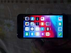 IPHONE 6 128 GB LENGKAP EX GARNSI INTER