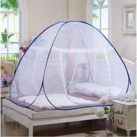 Klambu anti nyamuk|batam free ongkir