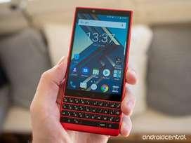 Blackberry keyone 64 gb silver