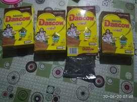 susu coklat dancow fortigro 400grm
