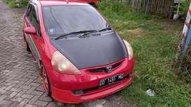 Dijual Cepat Honda Jazz 2004 idsi manual