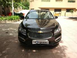 New Limited Edition Chevrolet Cruze for sale
