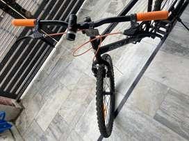 Rallys cycle