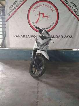 Beat 2019 plat Lampura (Raharja motor) 4795