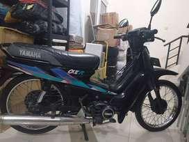 Jual Yamaha Alfa II R tahun 1995 ( koleksi pribadi )