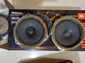 4 Car speakers for XUV 500 or any other car