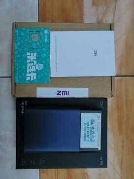 Xiaomi MF885 (Mifi+PowerBank)