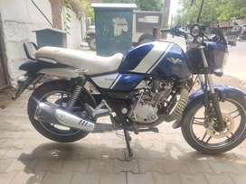 Bajaj Vikranata brand new