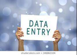 Get genuine work from home data entry typing jobs available