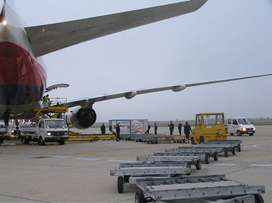 Limeted Vacancy For Airlines In Ground Staff- Kolkata & Delhi Airport