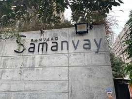 ** NO Brokerage | 3 BHK 3 Bath High-Rise Apt | Samvaad Samanvay
