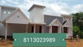 BRAND NEW HOUSE SALE IN PALA THODUPUZHA HIGHWAY PAYYAPPAR