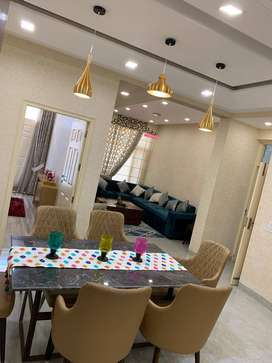 Ready to Move Premium 3BHK with Lift in Actual Mohali on highway