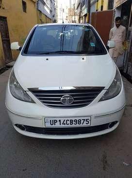 Tata Indica Vista 2008-2013 Quadrajet VX, 2013, Diesel