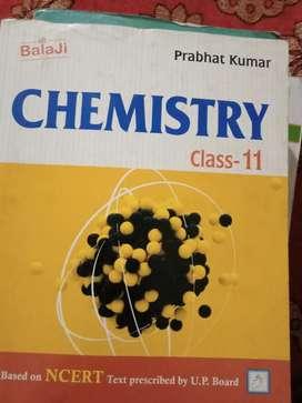 CHEMISTRY BALAJII NCERT BASED CLASS11