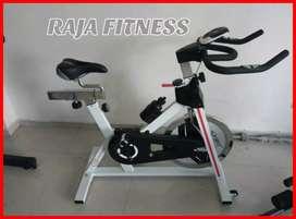 Sepeda fitnes murah spining msp bisa cod