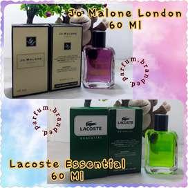 Parfum Branded 30 ml dan 60 ml