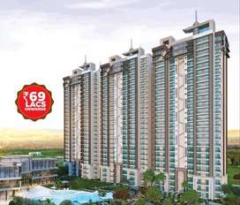 Supertech Capeluxe - Sector 74 Noida, 3 BHK Apartment for Sale