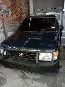 Jual Mobil Kijang Kapsul Pick Up thn 2005