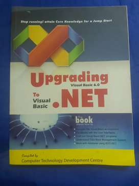 Visual Basic text book