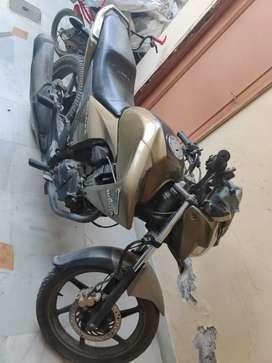 Honda unicorn dazzler 150 cc
