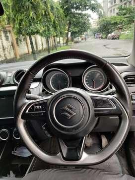 Maruti Suzuki Swift ZXI Plus, 2019, Petrol