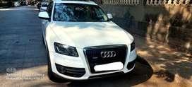 Audi Q5 3.0 TDI, 2011, Diesel