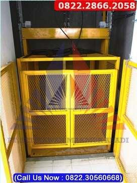Distributor Lift Penumpang Custom Harga Terjangkau