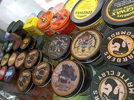 Grosir Ecer Pomade Minoxidil Biotin Wakdoyok Parfum Barbershop Salon