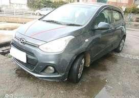 Hyundai I10 Magna 1.2, 2013