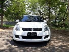 Suzuki Swift St Manual thn 2010