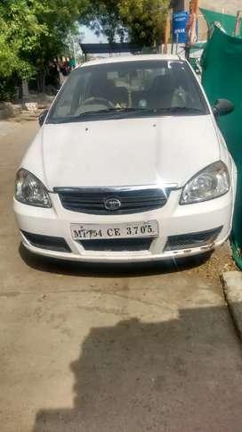 Tata Indica 2009 Petrol Good Condition