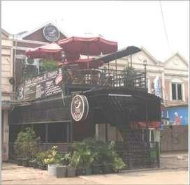 Jual Cepat ruko 3 Lantai di Jl Tole Iskandar Depok