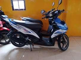 SAWO MOTOR -- YAMAHA MIO GT 3014 BIRU PUTIH