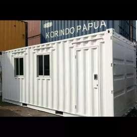 Modifikasi container