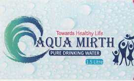 MINRAL WATER With Free Home Delivery