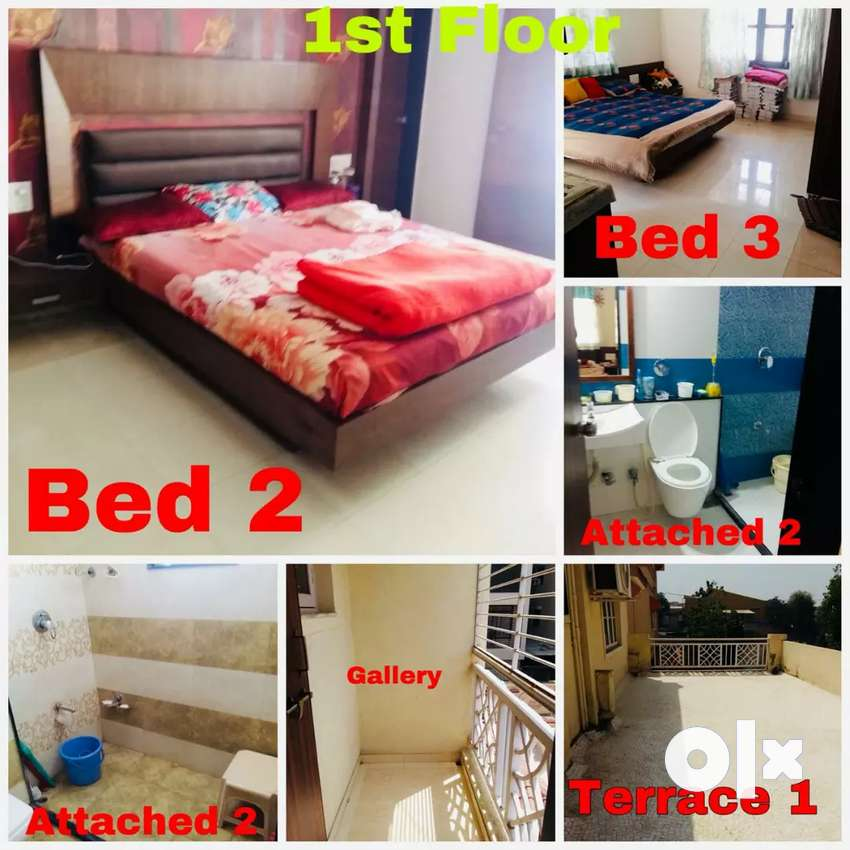 Bungalow For sale 4 BHK Fully Furnished Nr Jain Derasar Dhanajay Tower 0