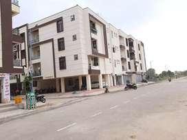 2 bhk jda approved flats