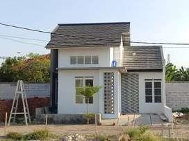 Rumah Syariah Halal Cirebon, DP Bisa Diangsur, Angsuran Fleksibel